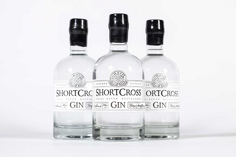 Short Cross Gin